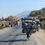 charcoal bikes
